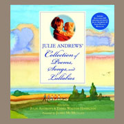 Julie Andrews: A Collection of Songs, Poems and Lullabies