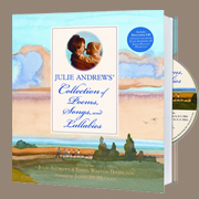 Julie Andrews Collection of Poems, Songs and Lullabies – Audio