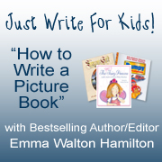 How to Write A Picture Book Course
