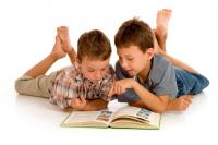 BoysReadingBook