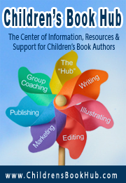 Childrens Book Author Training