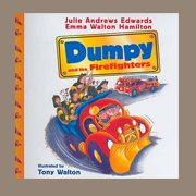 Dumpy and the Firefighters